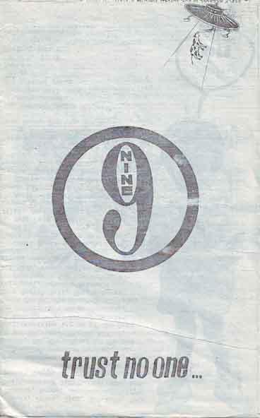 9 Fanzine
