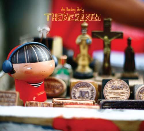 Ang Bandang Shirley's debut album